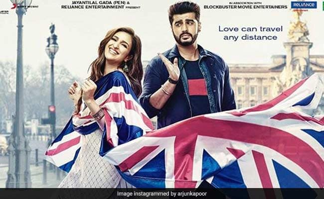 Namaste England Review and Collections