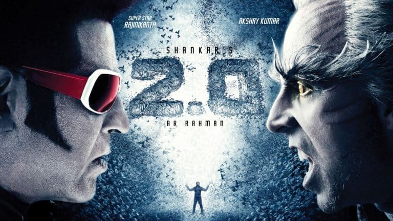 Sanju vs 2.0 Box Office Collection, Sanju vs 2.0 Review