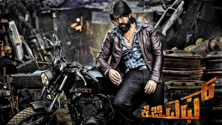 KGF vs URI Box Office Collection, KGF vs URI Review