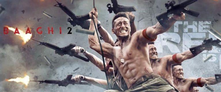 Tiger Zinda Hai vs Baaghi 2 Box Office Collection, Tiger Zinda Hai vs Baaghi 2 Review