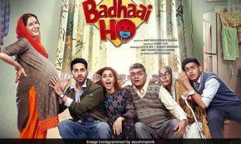 Raazi vs Badhaai Ho Box Office Collection, Raazi vs Badhaai Ho Review