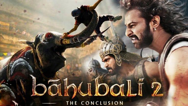 Tiger Zinda Hai vs Baahubali2 Box Office Collection, Tiger Zinda Hai vs Baahubali2 Review