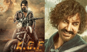 KGF vs Thugs Of Hindustan Box Office Collections