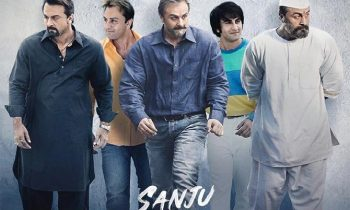 3 idiots vs Sanju Box Office Collection, 3 idiots vs Sanju Review