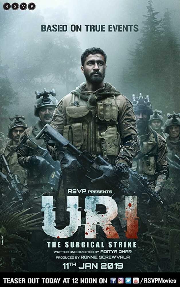URI vs Petta Box Office Collection, URI vs Petta Review