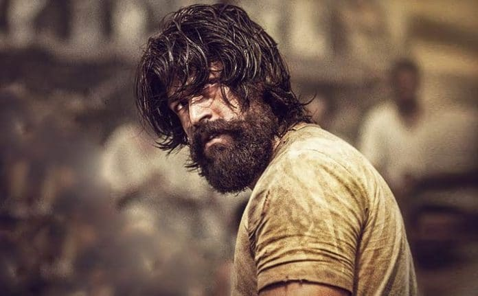 KGF vs Kedarnath Box Office Collection, KGF vs Kedarnath Review