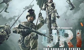 URI The Surgical Strike Review and Rating, Public Talk, Critics Review