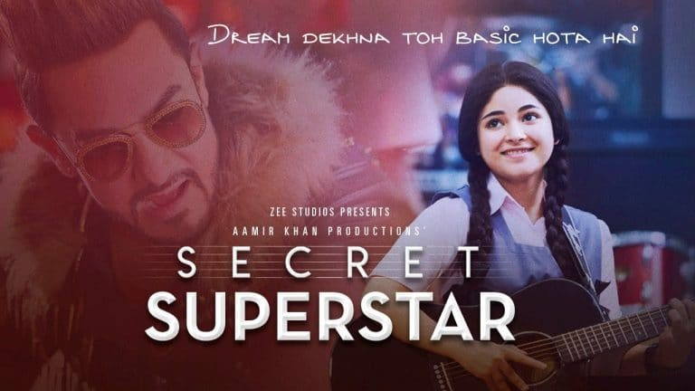 Secret Superstar vs Tiger Zinda Hai Box Office Collection, Secret Superstar vs Tiger Zinda Hai Review
