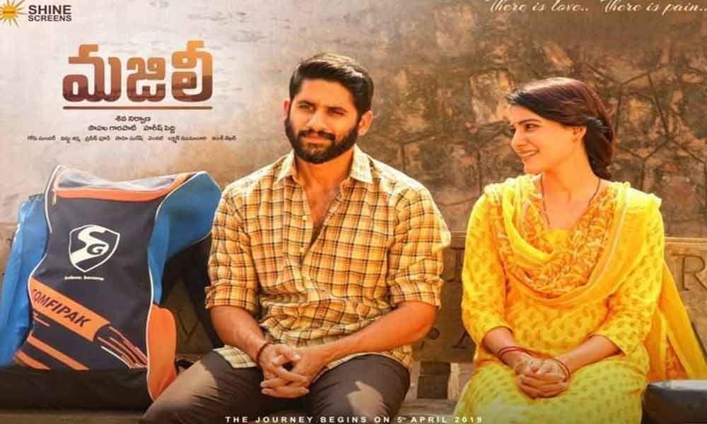 Telugu Movies Update – April 2019