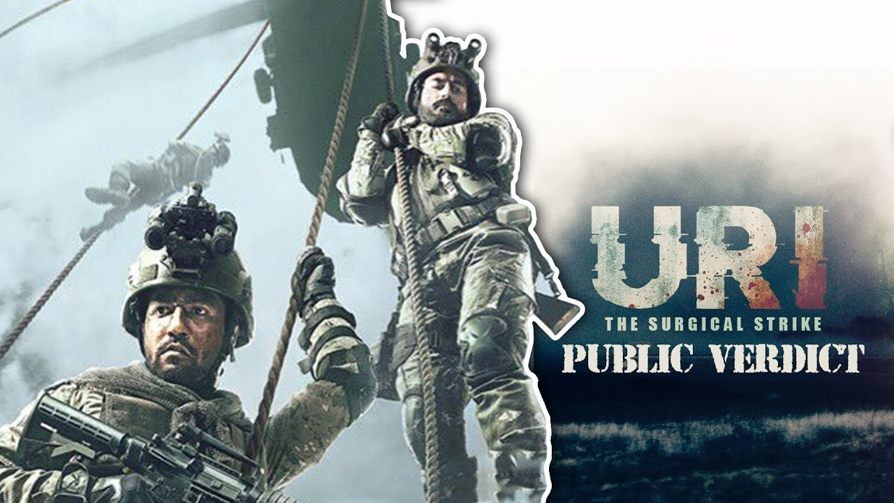 Latest Updates & Reviews for URI Movie