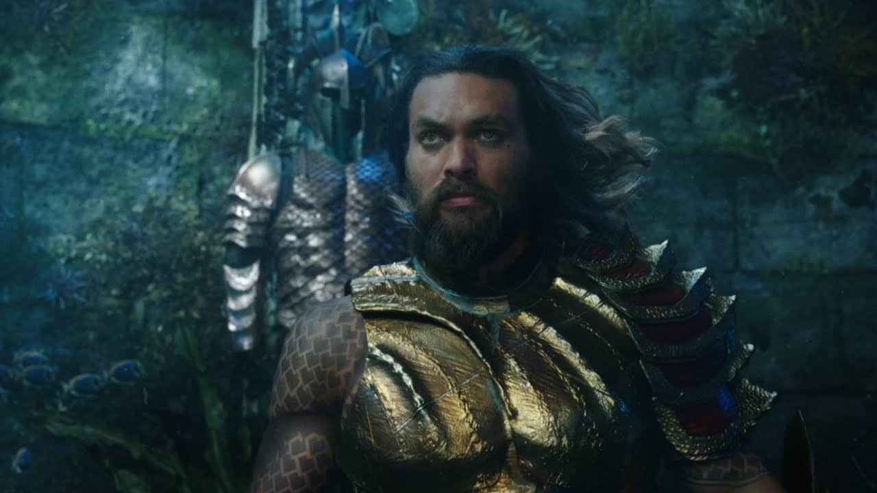 Aquaman Full Movie Download