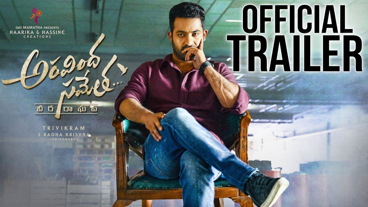 Aravinda Sametha Full Movie Download, Watch Aravinda Sametha Online in Telugu