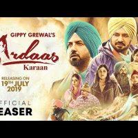 Gurpreet Ghuggi Punjabi Film Ardaas Karaan Leaked Online By Piracy Website Filmywap