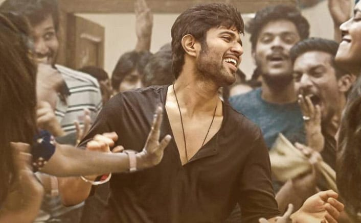 Vijay Devarakonda's Dear Comrade Leaked by Movierulz Online For Free Download in HD