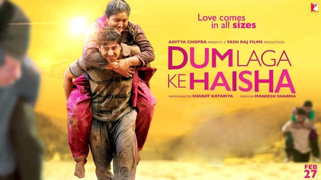 Dum Laga Ke Haisha Full Movie Download, Watch Dum Laga Ke Haisha Online in Hindi