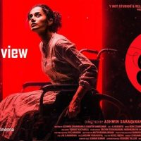 Worldfree4u leaks Taapsee Pannu's Game Over Full Movie Download for Free – 2019, HD, 720p, 1080p