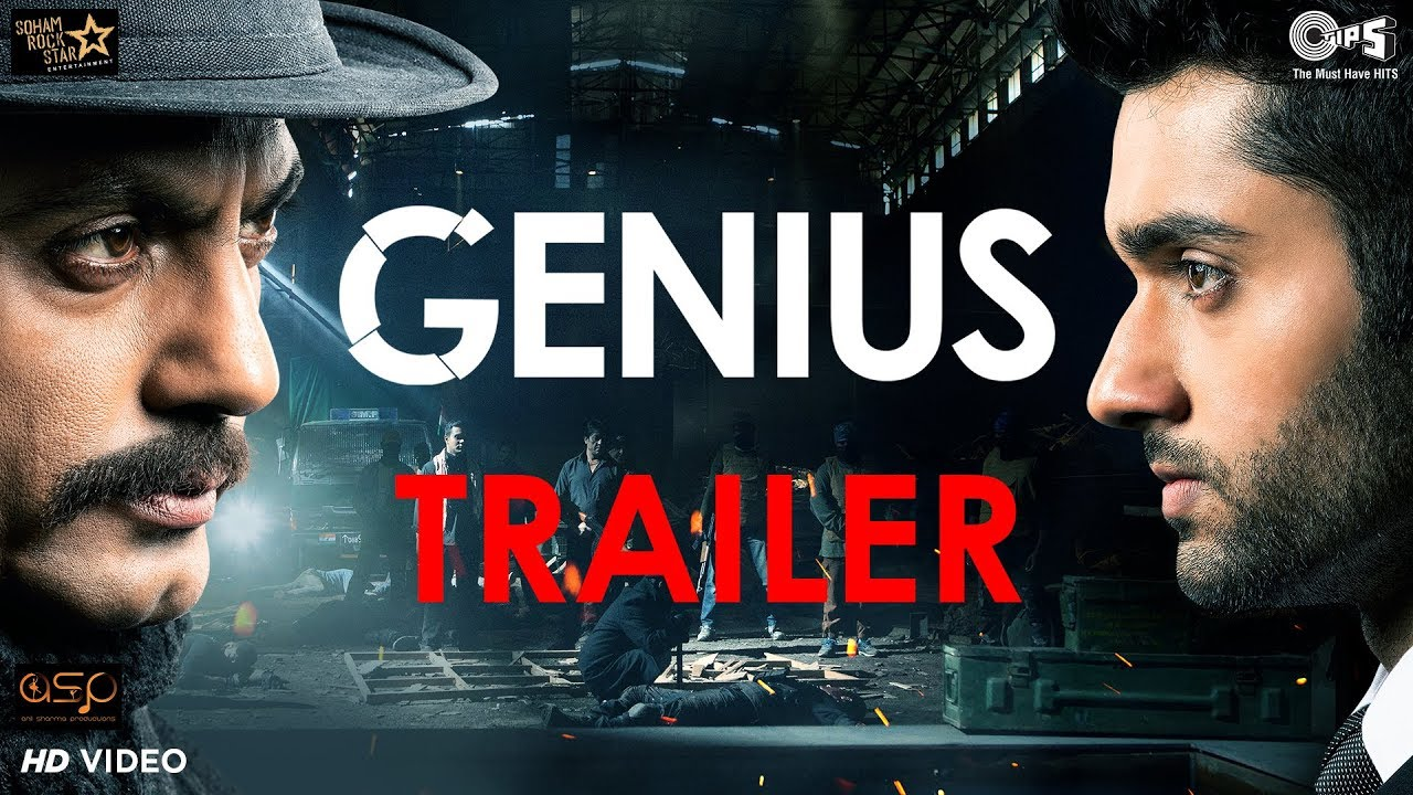 2018 Hindi Film – Genius Full Movie Download, Watch Genius Online