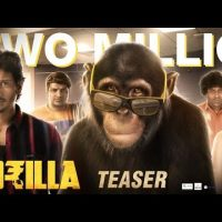Isaimini did It Again – Isaimini Leaks Gorilla Full Movie Download link – HD, 720p, 1080p