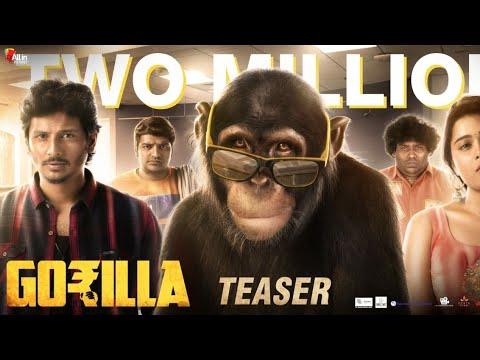 Gorilla Full Movie Download Isaimini