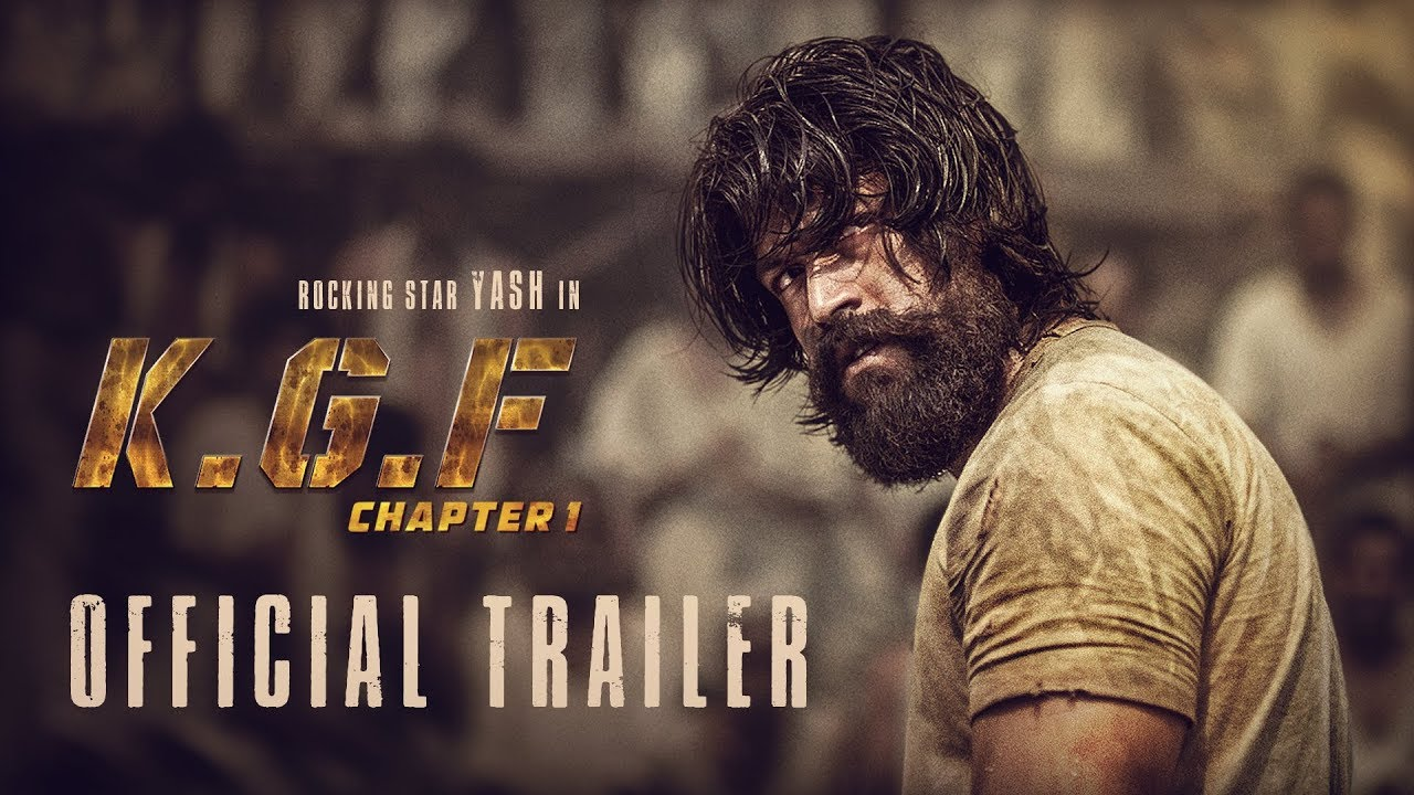 KGF Full Movie Download, Watch KGF Online in Kannada