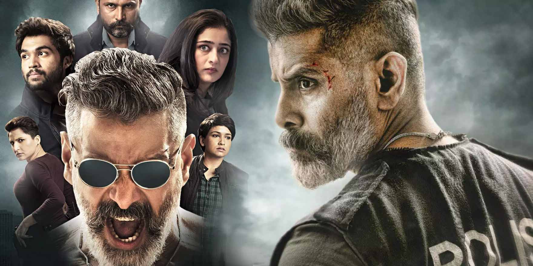 Coolmoviez 2019 Kadaram Kondan Full Movie Download for Free Affecting The Business Of The Movie