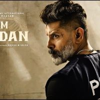 Vikram Kollywood Film Kadaram Kondan Leaked Online By Piracy Website Fimilywap