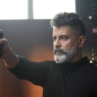 Vikram Tollywood Film Kadaram Kondan Leaked Online By Piracy Website uTorrent For Free