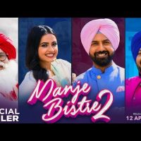 Manje Bistre 2 Full Movie Download, Watch Manje Bistre 2 Online in Punjabi