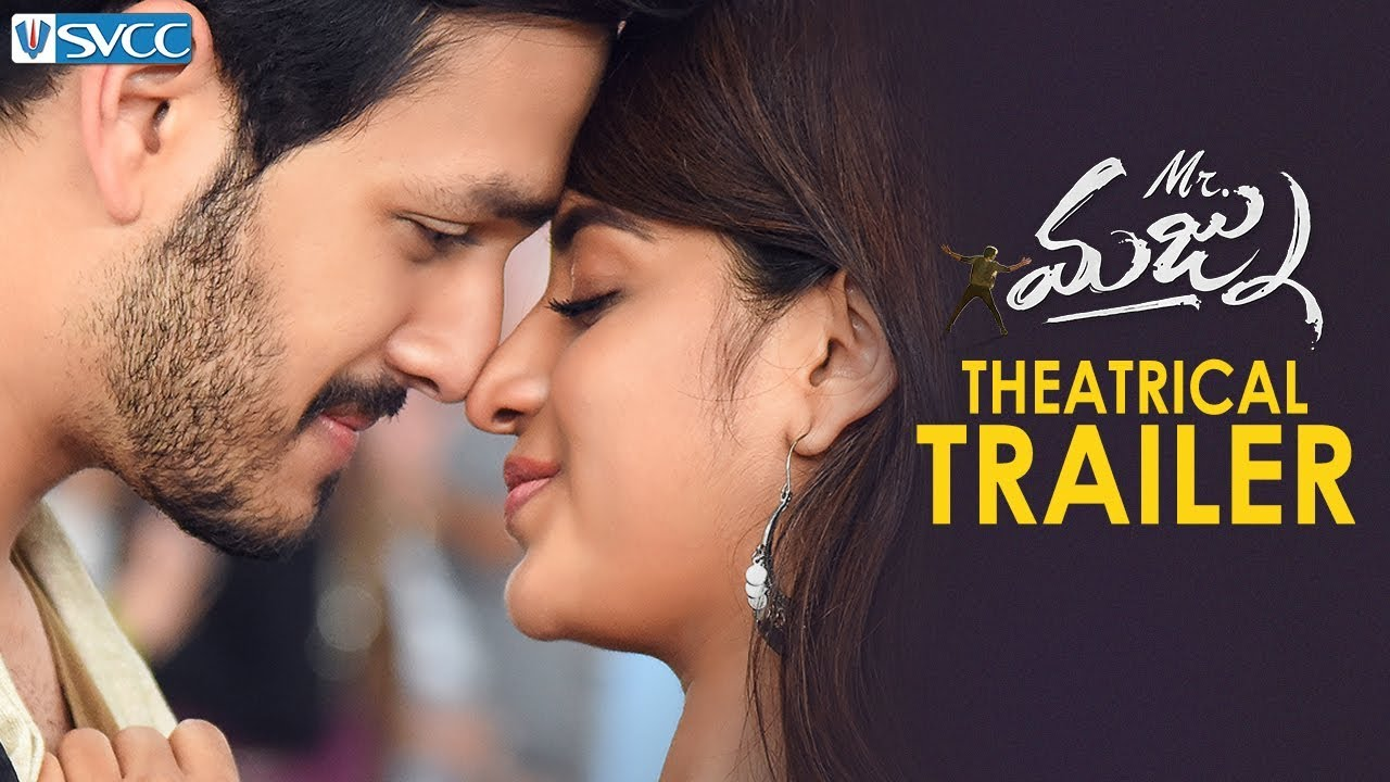 Mr. Majnu Full Movie Download, Watch Mr. Majnu Online in Telugu