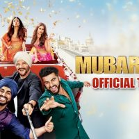 Mubarakan Full Movie Download, Watch Mubarakan Online in Hindi