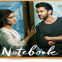 Notebook Full Movie Download, Watch Notebook Online in Hindi