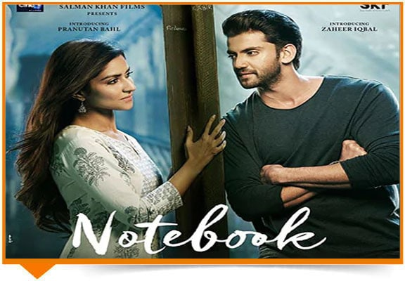Note Book Full Movie Download