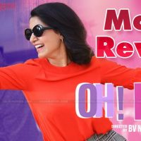 Oh Baby Full Movie LEAKED Online by Openload For Free Download; Trouble For Samantha Continues