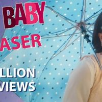 Samantha's latest movie Oh Baby Leaked by Tamilrockers Online For Free Download in HD & FHD