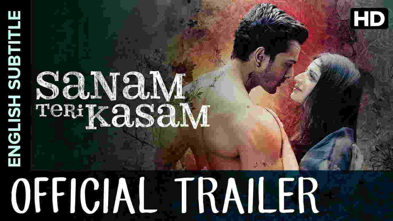 Sanam Teri Kasam Full Movie Download, Watch Sanam Teri Kasam Online in Hindi