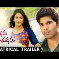 Srirastu Subhamastu Full Movie Download, Watch Srirastu Subhamastu Online in Telugu