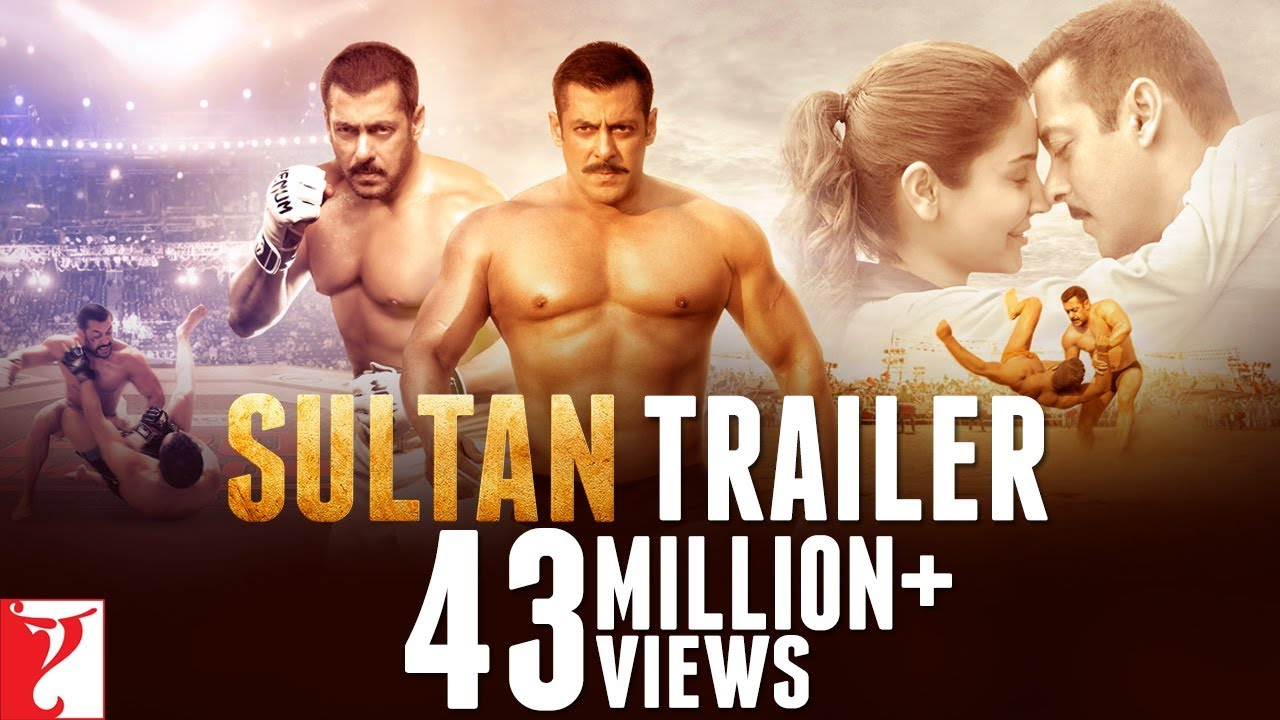 Sultan Full Movie Download HD, 480P, 720P, 1080P, Watch Sultan Online in Hindi