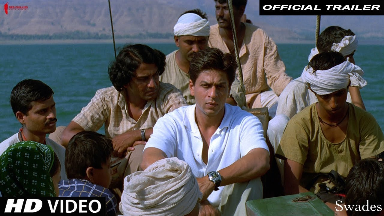 Swades Full Movie Download, Watch Swades Online in Hindi