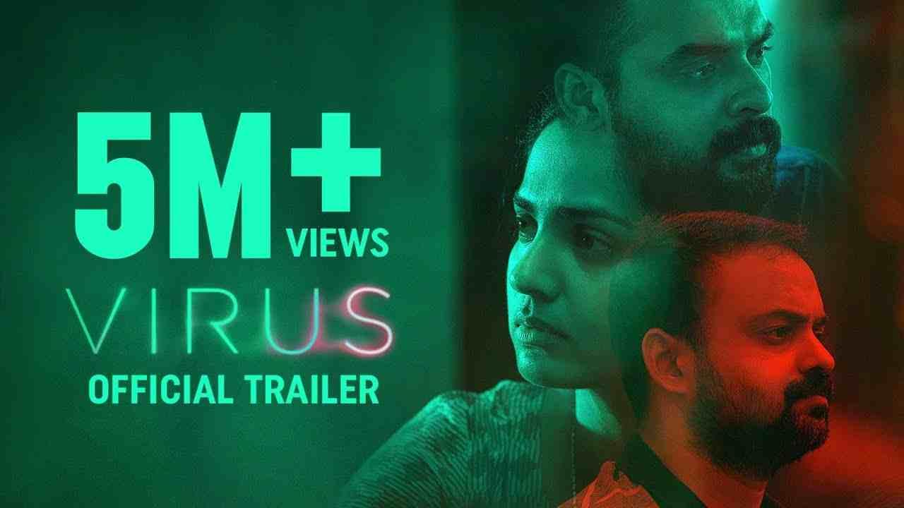 Virus Full Movie Download