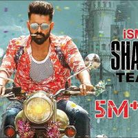 Ram Pothineni's latest movie iSmart Shankar Leaked by Tamilrockers Online For Free Download in HD & FHD