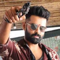 Ram Pothineni's iSmart Shankar Leaked by Pagalworld Online For Free Download
