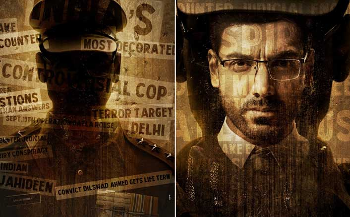John Abraham's Latest Movie In Trouble – Batla House Full Movie Leaked Online by Filmyzilla, Tamilrockers, Filmyhit in HD, 720p, 1080p