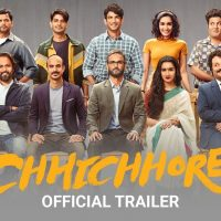 Latest Bollywood Film Chhichhore Full Movie Download in HD, 720p, 1080p – Sushant Singh Rajput and Shraddha Kapoor's Latest Movie In Trouble