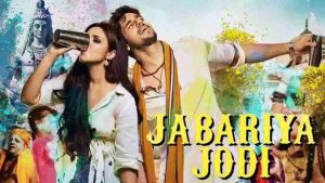 Jabariya Jodi Full Movie Download 123MKV