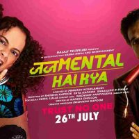 Latest Bollywood Film Judgemental Hai Kya Full Movie Leaked By Illegal Website, Made Available Online For Download in HD & FHD