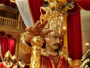 Darshan's Latest Movie In Trouble – Kurukshetra Full Movie Leaked Online by Tamilrockers in HD, 720p, 1080p