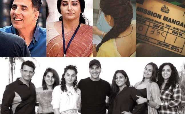 Mission Mangal Full Movie Download Tamilrockers