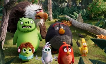 2019 Latest English Film The Angry Birds Movie 2 Full Movie Leaked Online By Piracy Website 123Movies, Tamilrockers, Filmyhit For Download