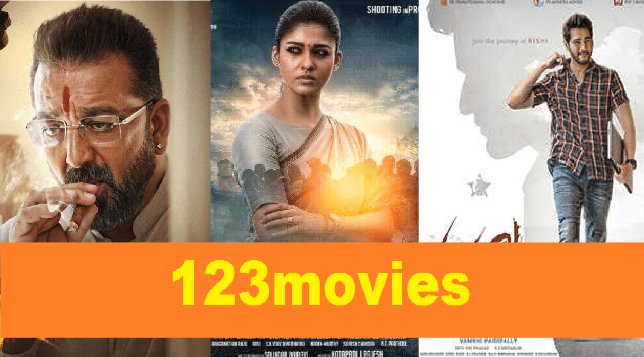 123movies Piracy Websites to download Free Tamil, Telugu, Hindi Movies