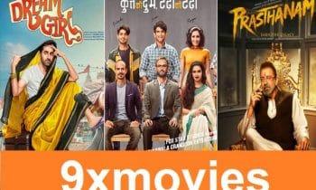 9xmovies Full Movie Download Leaked For Hindi, Tamil, Telugu, Malayalam Movies